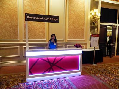Restaurant Concierge - E24