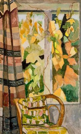 Erling Merton (1898-1967)