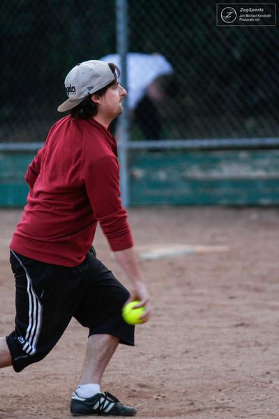 Zog Softball 02/09/14