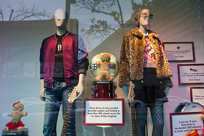 Boston Neiman Marcus MDU window