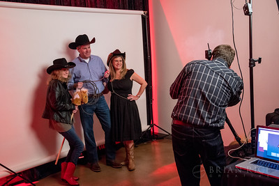 Urban Cowboy: Power of Film Event 11.18.16