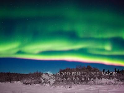 2014-02-08 Aurora Full Moon