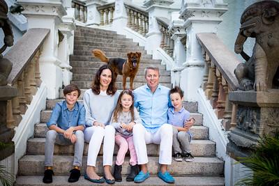 Aagaard Family