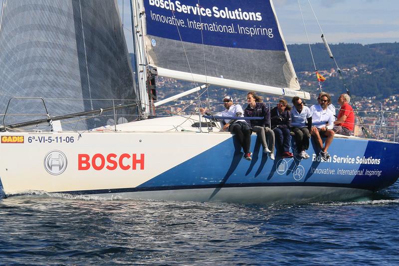 Bosch Service Solutions innovative. International. Inspiring Sailway GADIS 6a-VI-5-11-06 BOSCH BOSS Service Solutions Innovative. International. Inspiring.