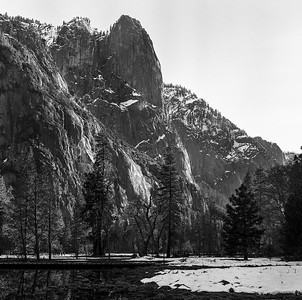 Yosemite Film