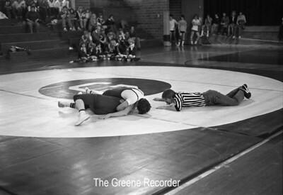 1981 Wrestling