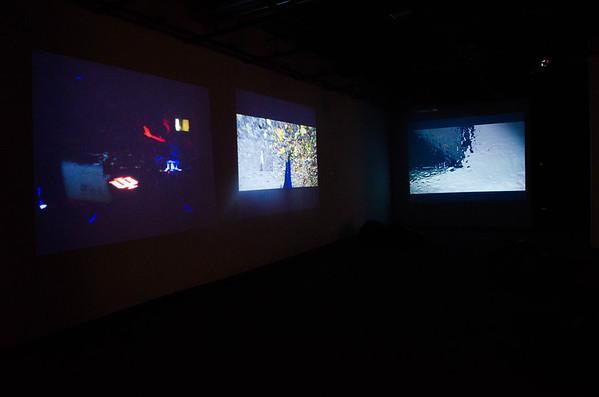 Digital Art Student Exhibition 2014