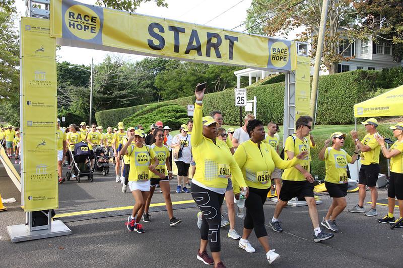 Race of Hope