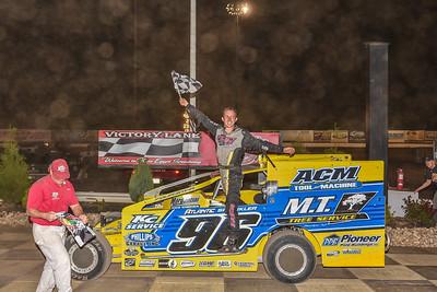 New Egypt Speedway 7-31-21