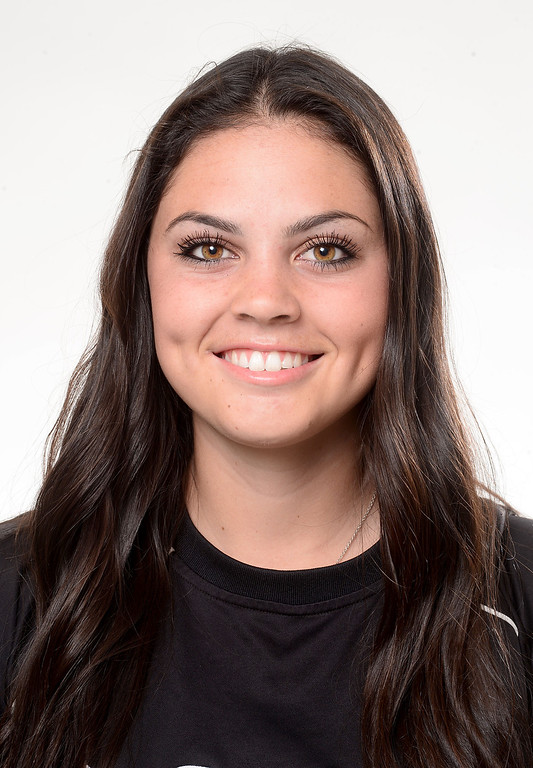 . Erinn Jaramillo of Northview High School softball  Tuesday, June 4, 2013. (SGVN/Staff Photo by Sarah Reingewirtz)