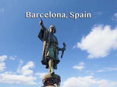 2009 03 27 | Barcelona