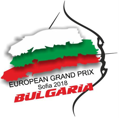 GP Sofia 2018
