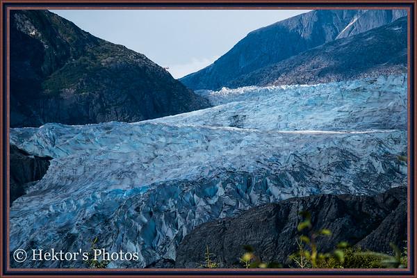 Mendenhall Glacier Excursion