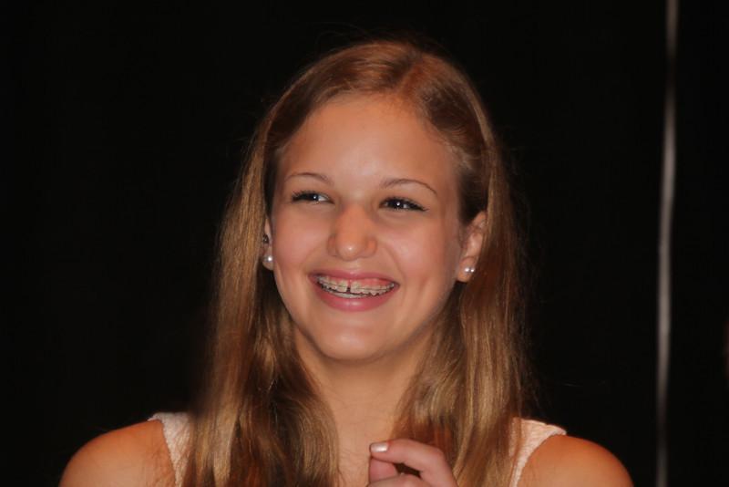Angelina Bartolozzi