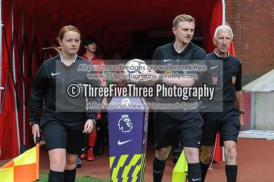 Brighton & Hove SFA U13 0 Liverpool SFA U13 3