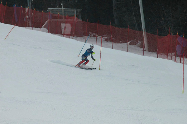Varsity Alpine Skiing | Season Highlights