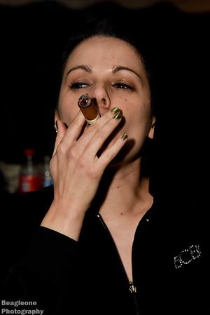 Underground Cigarfest 2015