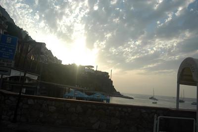 Capri-Naples