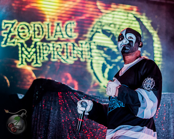 Fright Fest 2016