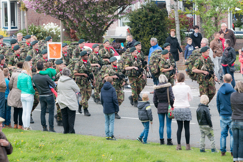 Bevrijdingsdag Katwijk 2015