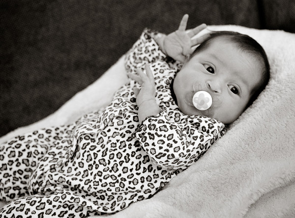 Baby Fey