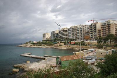 Malta 10-17 October 2009