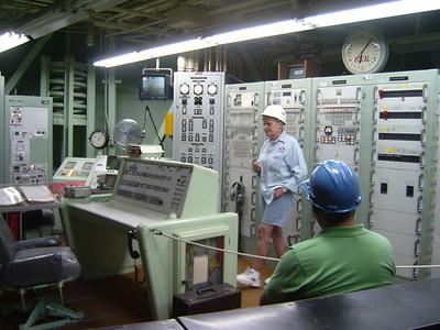 Titan Missile Museum 2006