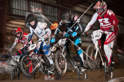 2013 BMX Canada Grand national