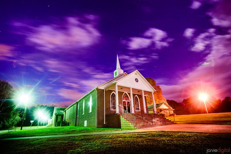 North Carolina Chapel