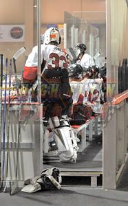 2-27-2010 MAHSHL TOURNAMENT GAME Springfield Spirit VS. St.Joseph Griffons
