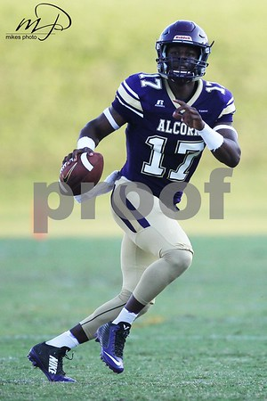 Alcorn State & McNeese State