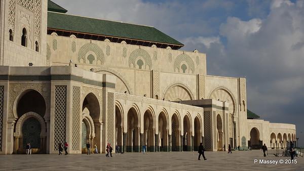 Casablanca 28 Nov 2015