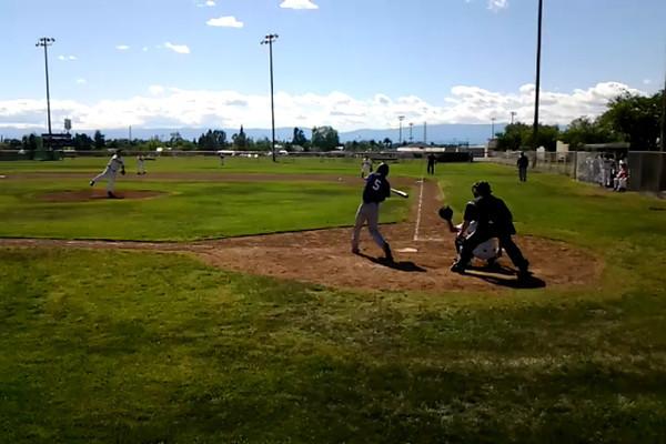 Lassen Baseball Videos