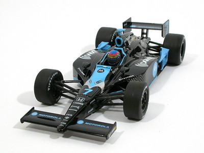 Indy - 2008 - Danica Patrick