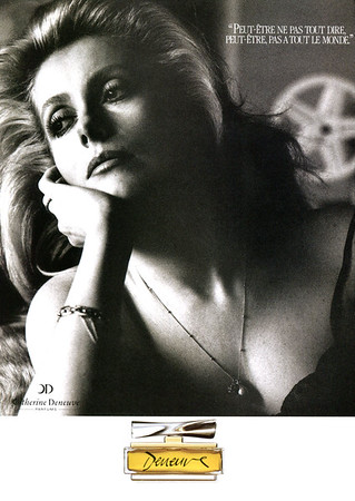 CATHERINE DENEUVE Parfums