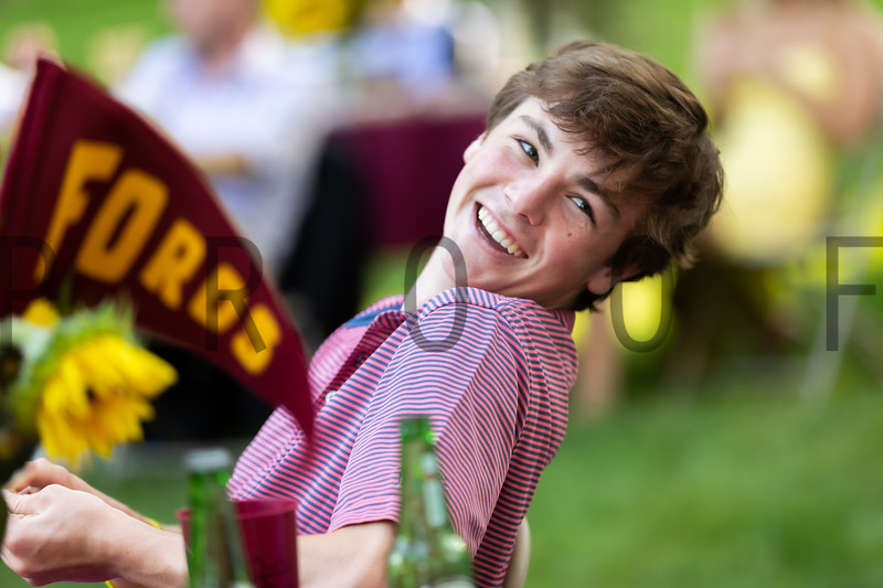 Haverford School Class of 2020