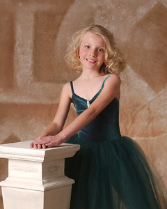 Brittanys 2005 Posed and Recital Picts