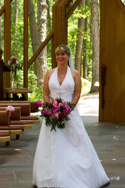 Pam & Andy's Wedding