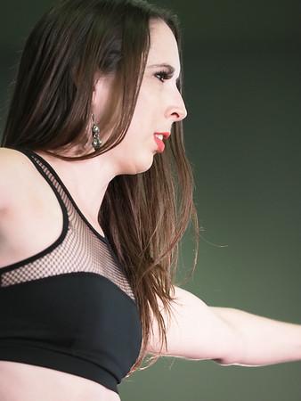 HotRaqs 2018 - Stefanie