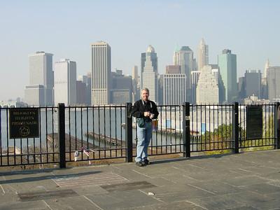 NYC 2001