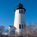 Cape Pogue Light