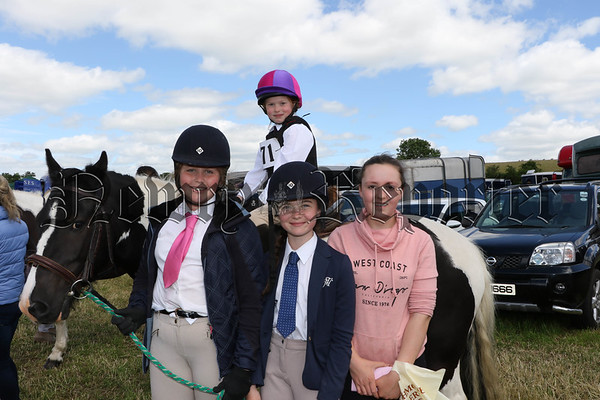 NEWRY AGRICULTURAL SHOW 2017