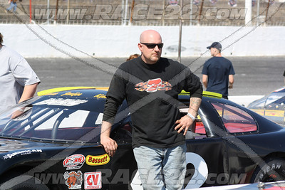 4-11-09 PASS South @ Hickory Motor Speedway