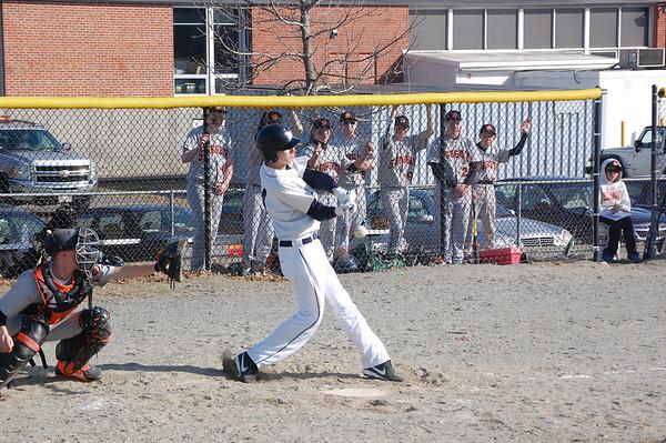 FHS Baseball 2013-14