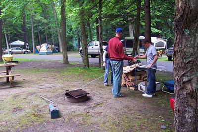 2004 Camping