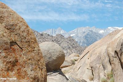 California - Lone Pine - June 2010