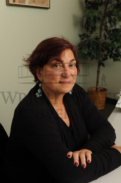 12573 Womens Studies Proffessor Judith Ezekiel 11-7-13