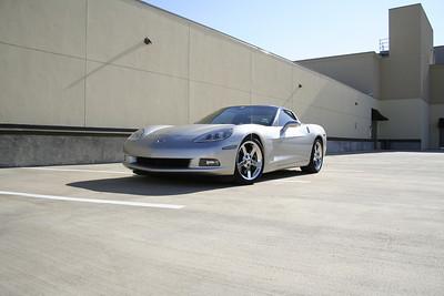 Corvette 101809