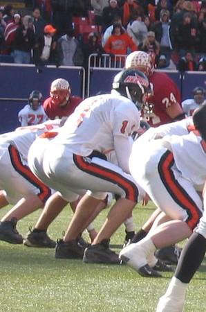2005 Hasbrouck Heights Football