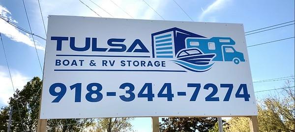 Tulsa Boat & RV Storage